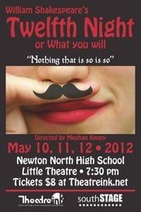 Newton Culture Fix: May 11-13