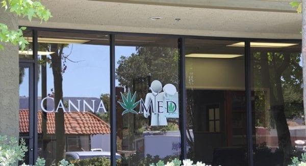 California company wants to bring pot clinic to Newton Centre