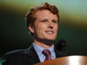 Rep. Kennedy to keep Rep. Frank's Crafts Street office