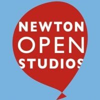 Are you a Newton Open Studios artist?