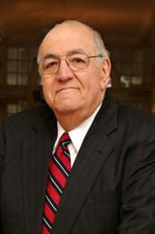 Very sad news: Alderman 'Sal' Salvucci passes