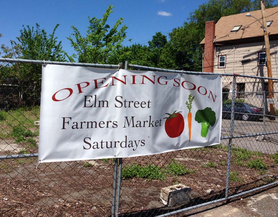 Farmers Market coming to West Newton