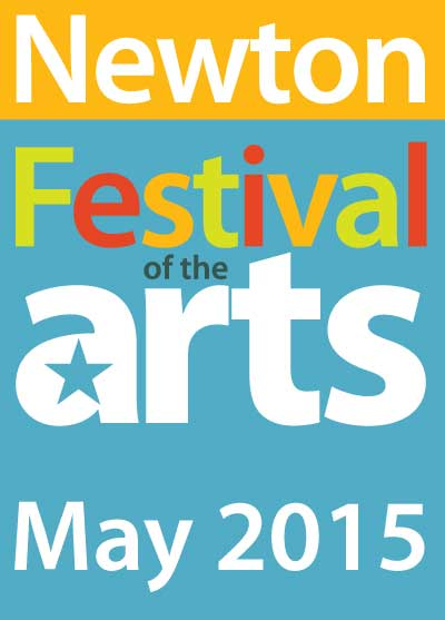 Coming Soon – The month long Newton Festival of the Arts