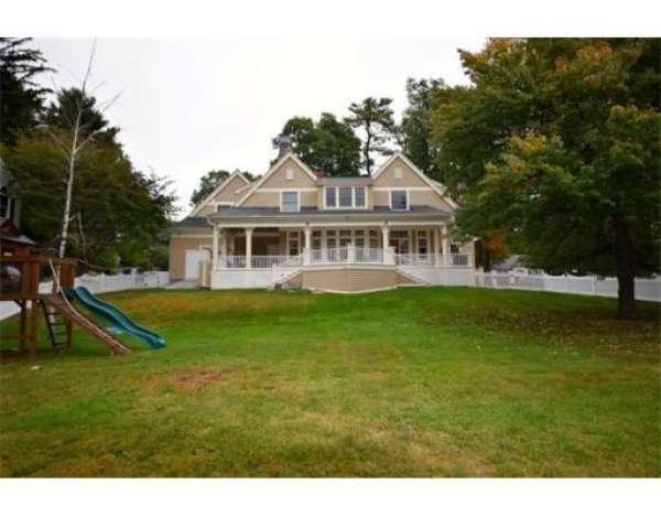 Anybody want to buy Jon Lester's house?