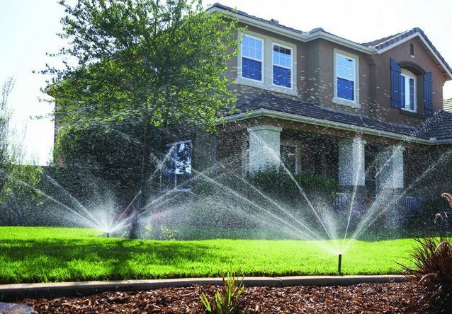 Proposal will cuts costs for heavy lawn waterers, increase everyone elses'