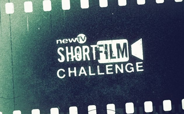 Second NewTV One-Week Short Film Challenge