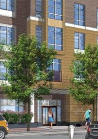 Let there be housing! Austin Street project finally set to begin!