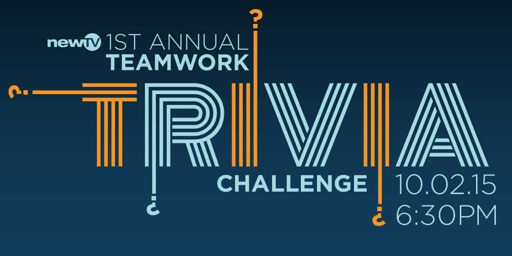 Teamwork Trivia Challenge Event Comes to Newton