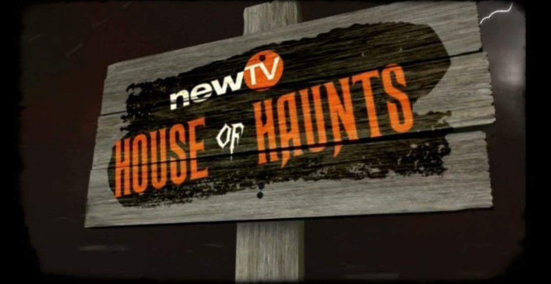 VIDEO: One Week Until House of Haunts