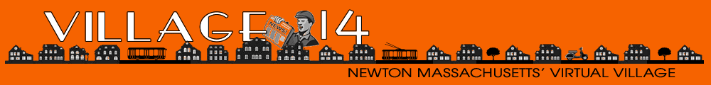 Village 14: Newton Massachusetts Virtual Village
