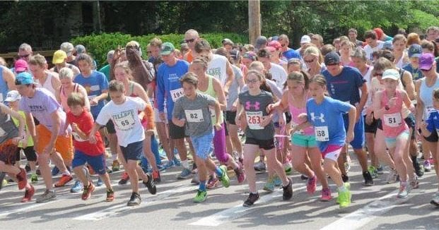 Runners and Volunteers: Register Now for Highlands Village Day Road Race, June 12