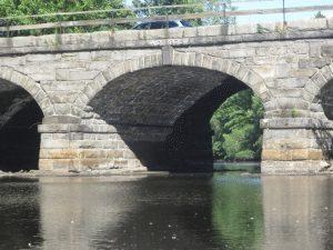 Needham Street Bridge