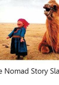 Free! Nomad Story Slam Saturday