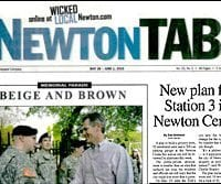 GateHouse exec suggests big changes coming to Newton TAB