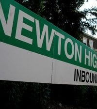 Newton Highlands Neighborhood Area Council:  A view from the inside!