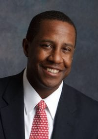 Globe: Setti Warren raising money to run for governor