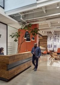 Rockport opens global HQ in West Newton