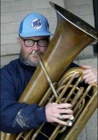 The Artful Tuba