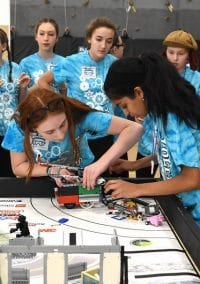 Turning Kids into Engineers: Info Session on Tuesday, May 30