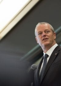 Gov. Baker: Needham St/Highland Ave project is going to 'get done'