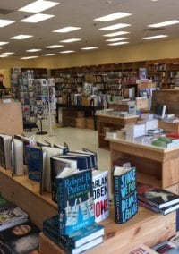 New England Mobile Book Fair re-opens!