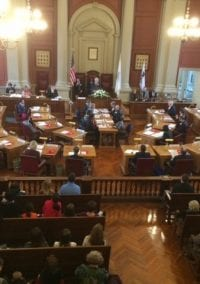 City Council: No Vote on Charter Proposal Until After Election