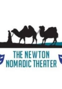 Newton Nomadic Theater – behind the scenes