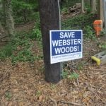 BC says employees, alumni will punish Fuller for efforts to take Webster Woods