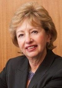 Cindy Creem named Senate Majority Leader
