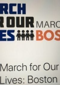 March for Our Lives Tomorrow