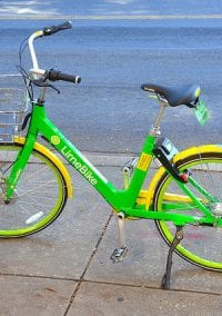 Dockless Bikes are Coming to Newton This Summer