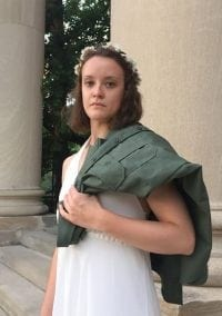 Free Greek drama at City Hall: Iphigenia at Aulis, July 26-29
