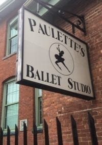 Paulette's Ballet Studio closes after nearly six decades