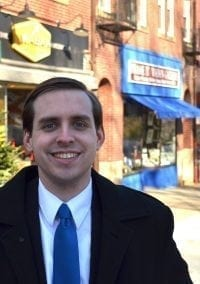 Ward 5 City Council candidate criticizes cops in…. Mashpee