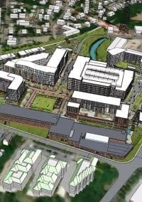 First of many public hearings on Northland project set for Sept. 25