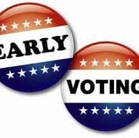 Friday is final day for early voting