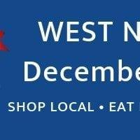 West Newton Art Stroll & Shop