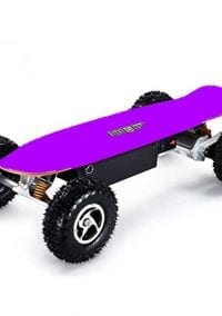 Purple boards are coming soon