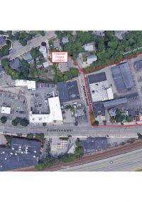 Mark Development plans a 40B along Washington Street in West Newton