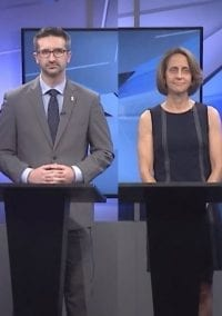 VIDEO: Watch the Ward 2 City Council debate here