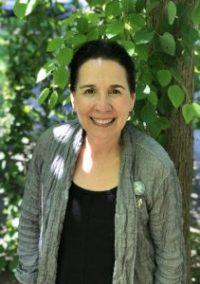 Rena Getz write-in campaign