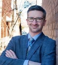 City Council campaign column: Bryan Barash