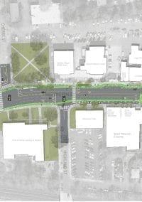 West Newton Contractor Selected