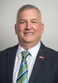 City Council campaign column: Jim Cote