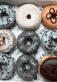 Blackbird Doughnuts to open in Newton Centre