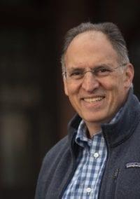 Alan Khazei – It's Time to Put People Before Politics