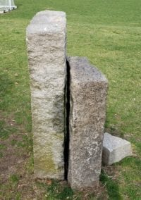The Mystery of Newtonhenge:  See you on => Sat., Sept. 19 <=