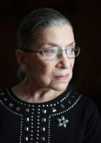 Newton Reflects: Justice Ruth Bader Ginsburg